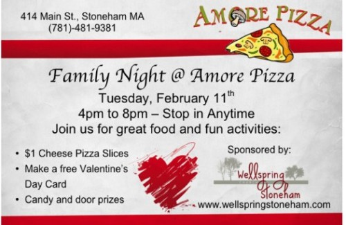valentinefamilynight